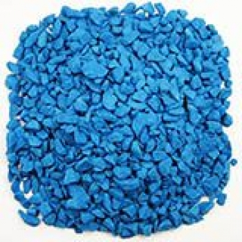 Мраморная крошка, цветная, окрашенная фр. 5-10 и 10-20мм, мешок 50кг.