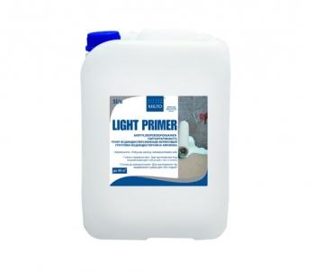 Акриловая грунтовка KIILTO LIGHT PRIMER (5л)