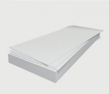 Гипсостружечная плита стандартная (толщина 10 мм)
