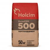 Цемент Holcim (мешок 50 кг)