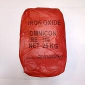 Пигмент Omnicon RE 7130 вишнево-красный 1,5кг