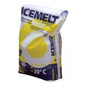 Антигололёдный реагент Icemelt Mix (25 кг)