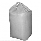 Песок строительный карьерный сеяный в МКР по 1000 кг