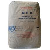 Мел М-5 (Руслайм) мешок 28 кг